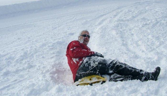 Ski-Bockerl Tour