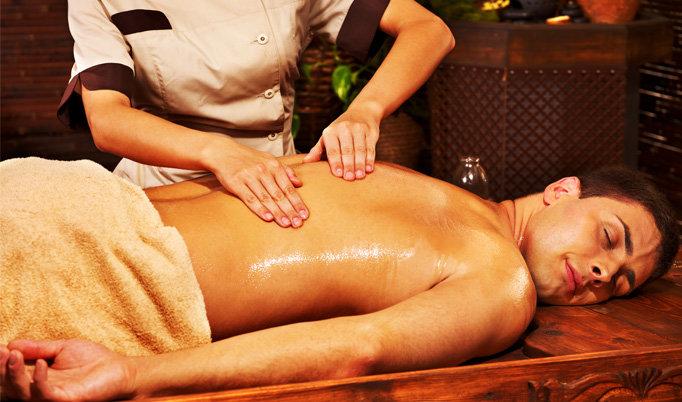 Ayurveda Massage in Braunschweig