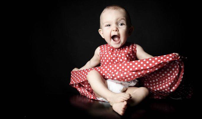Baby & Kinder Fotoshooting in Münster