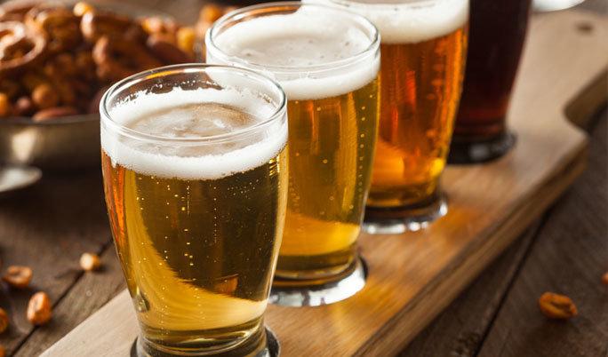 Online Bier Tasting Erlebnis