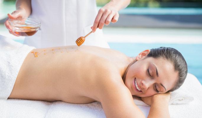 Honig Massage in Leverkusen