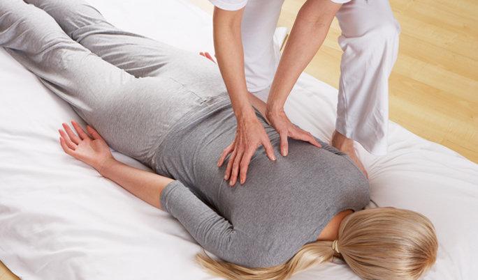 Shiatsu Massage in Berlin
